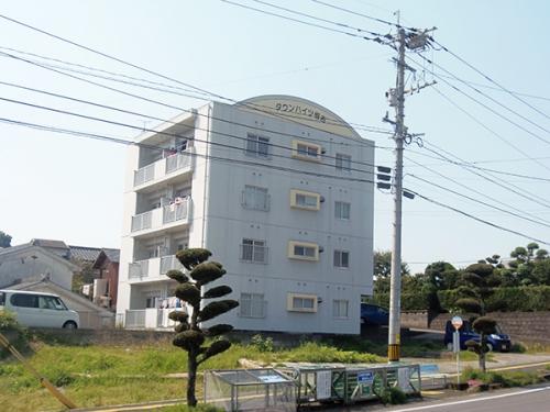 加世田川畑/タウンハイツ恒吉(4階)