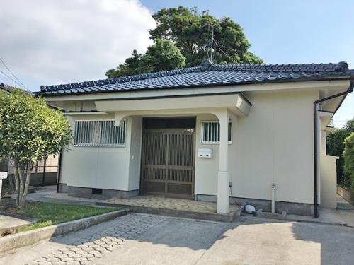 加世田益山/松尾住宅