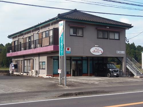 川辺町永田/第1永田コーポ