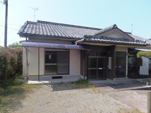 西前住宅(2戸一)